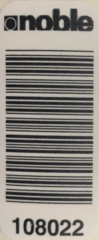 cylinder barcode